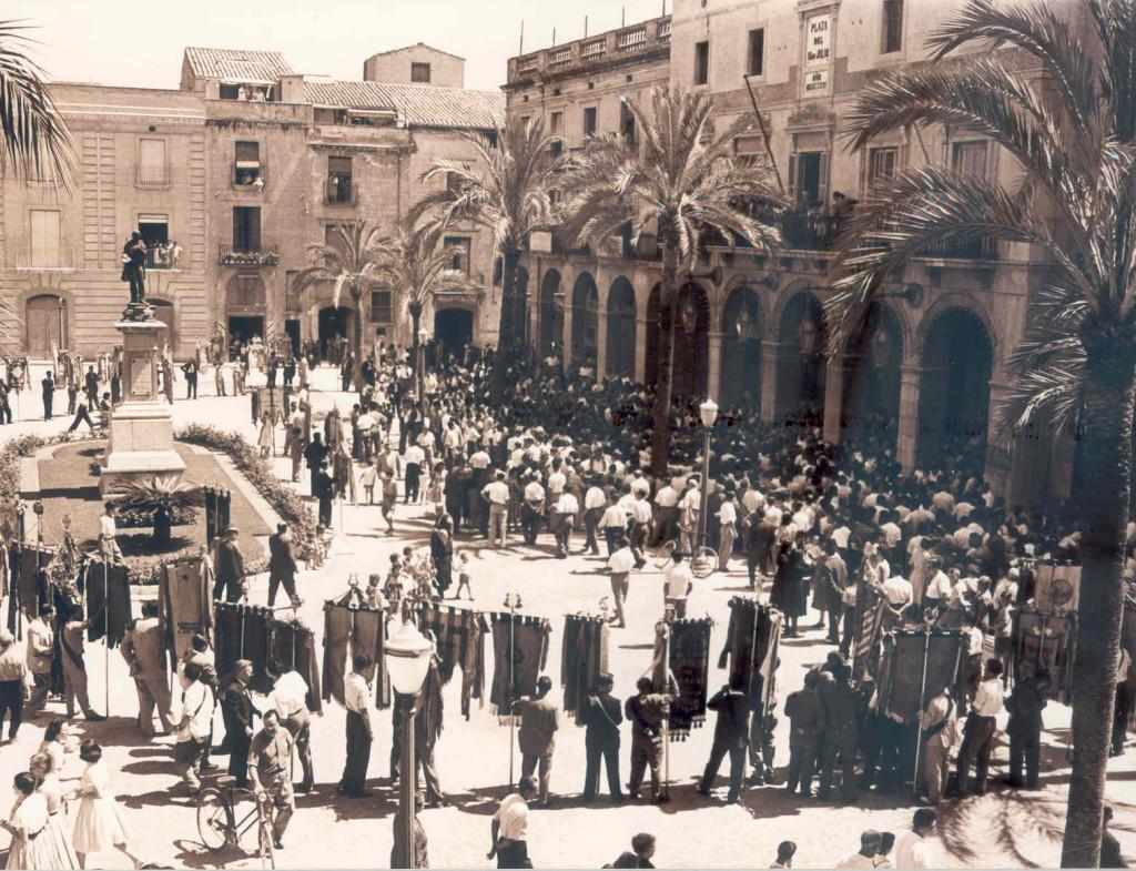 Celebració del centenari