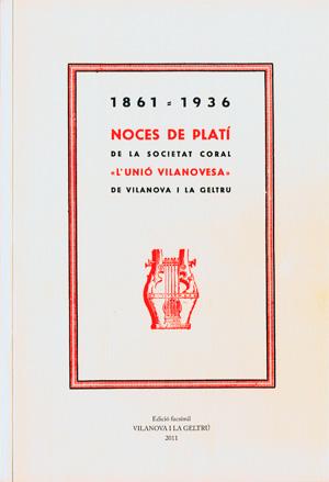 Llibre 75 anys La Unió